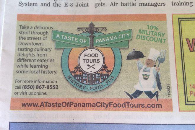 A Taste Of Panama City Food Tours, Panama City, United States