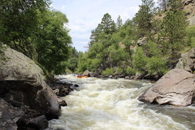 A1 Wildwater Rafting, Fort Collins, United States