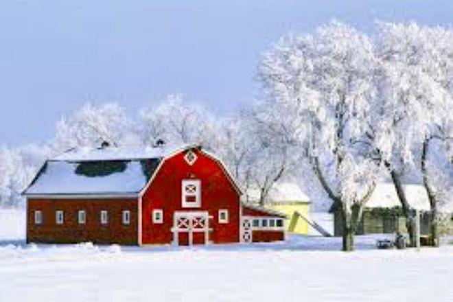 Abbott Farms, Cowpens, United States