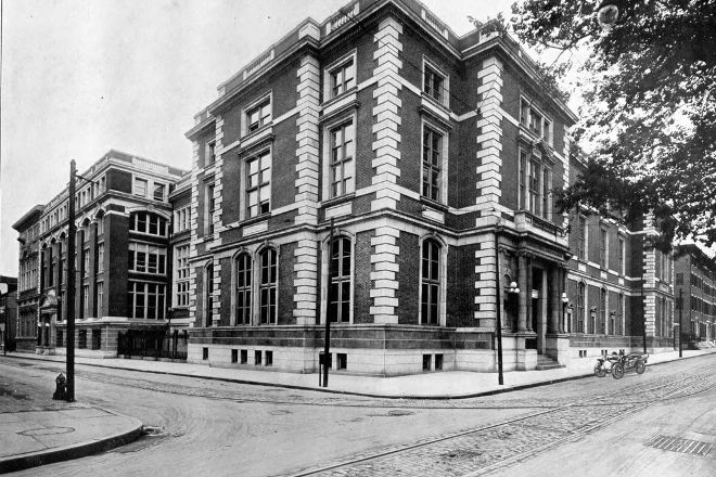 Academy of Natural Sciences of Drexel University, Philadelphia, United States