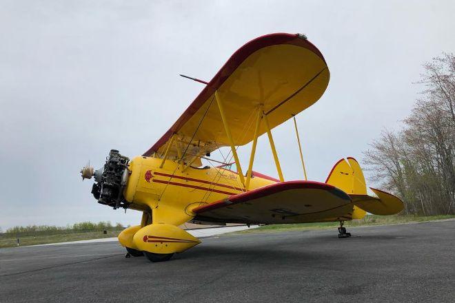 Acadia Air Tours, Bar Harbor, United States