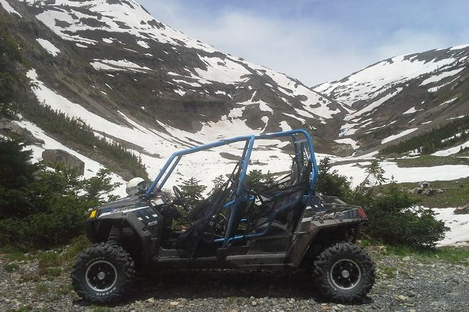Action Adventures Snowmobile & ATV Tours and Rentals, Crested Butte, United States