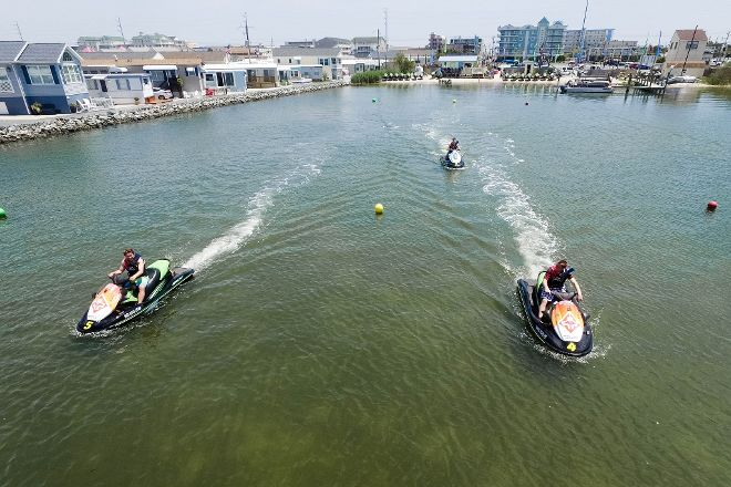 Action Watersports, Ocean City, United States