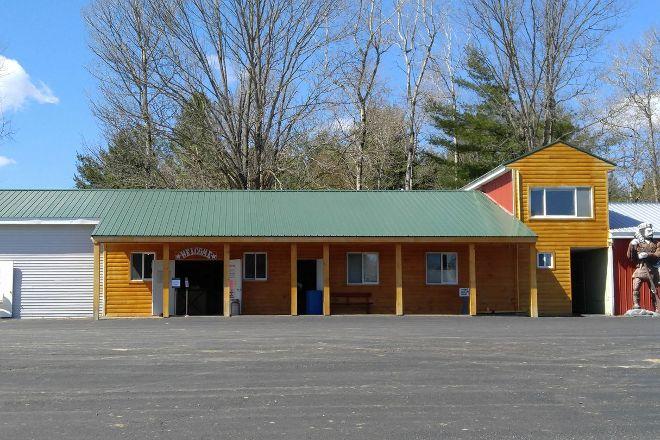 Adirondack Animal Land, Gloversville, United States