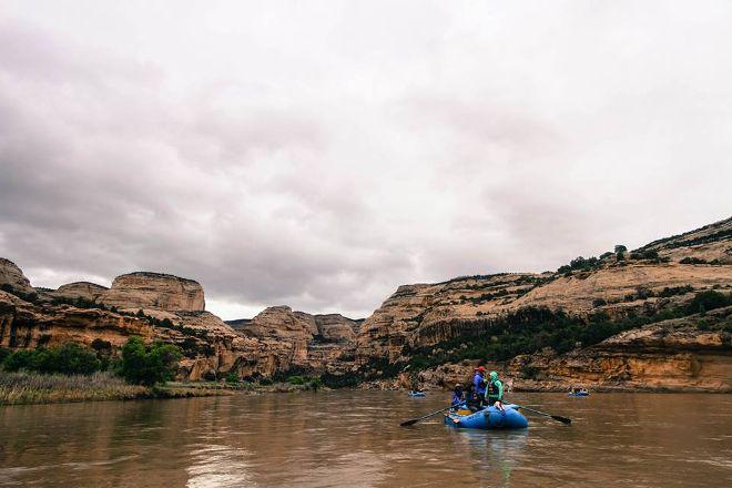 Adrift Adventures - Day Adventures, Jensen, United States