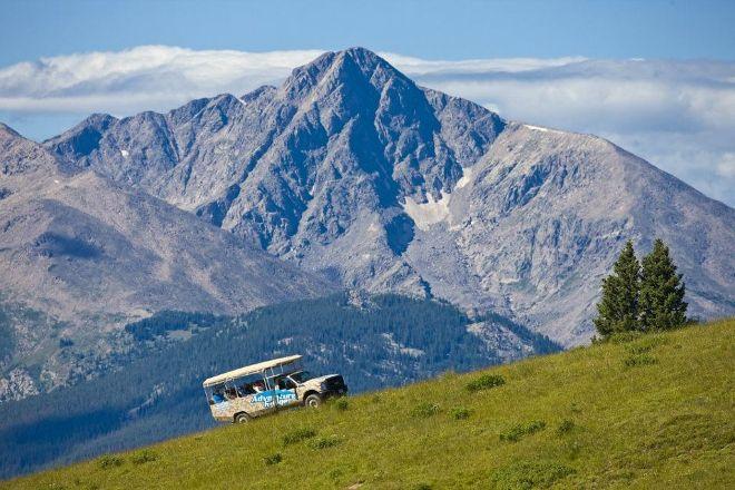 Adventure Ridge, Vail, United States
