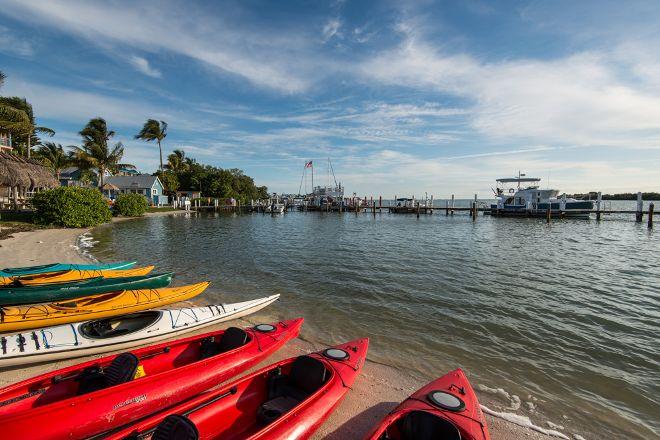 Adventure Sea Kayak, Captiva Island, United States