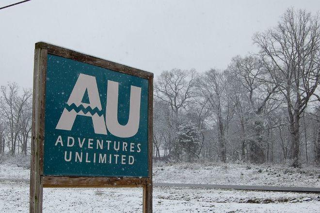 Adventures Unlimited, Ocoee, United States