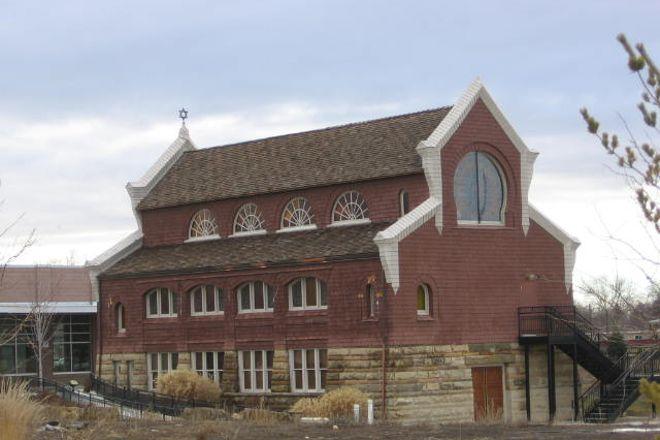 Ahavath Beth Israel, Boise, United States