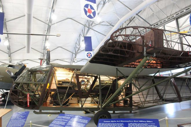 Air Mobility Command Museum, Dover, United States
