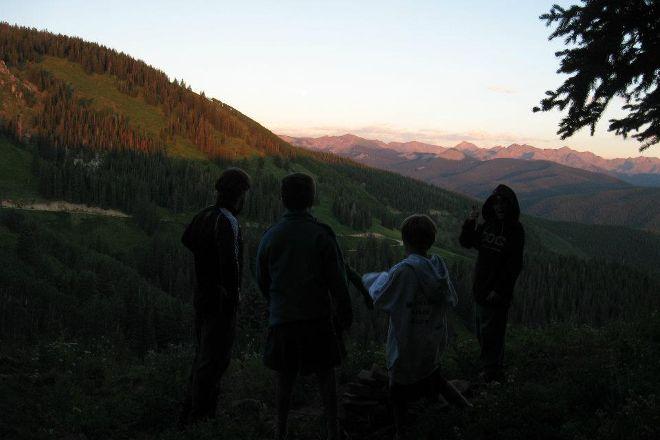 Ajax Adventure Camp, Aspen, United States