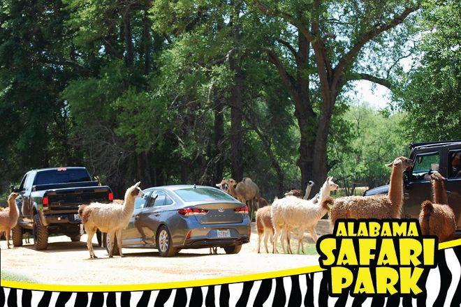 Alabama Safari Park, Hope Hull, United States