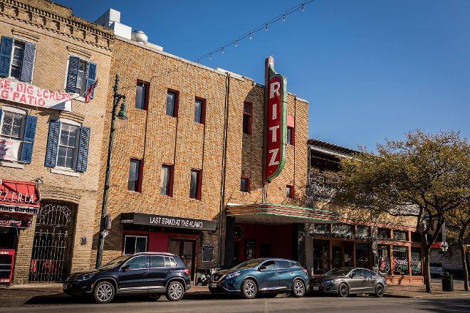 Alamo Drafthouse Cinemas, Austin, United States
