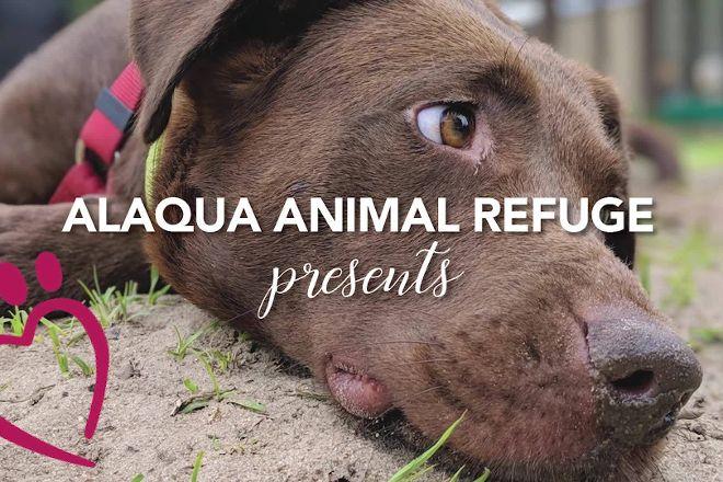 Alaqua Animal Refuge, Freeport, United States
