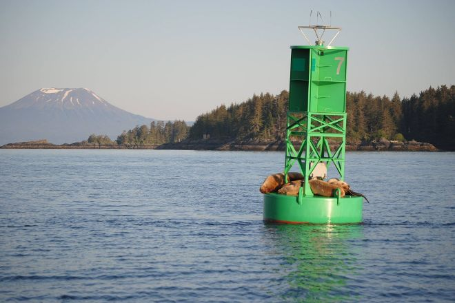 Alaska Adventures Unlimited, Sitka, United States
