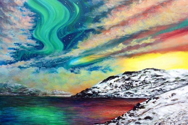 Alaska Art Colony, Skagway, United States