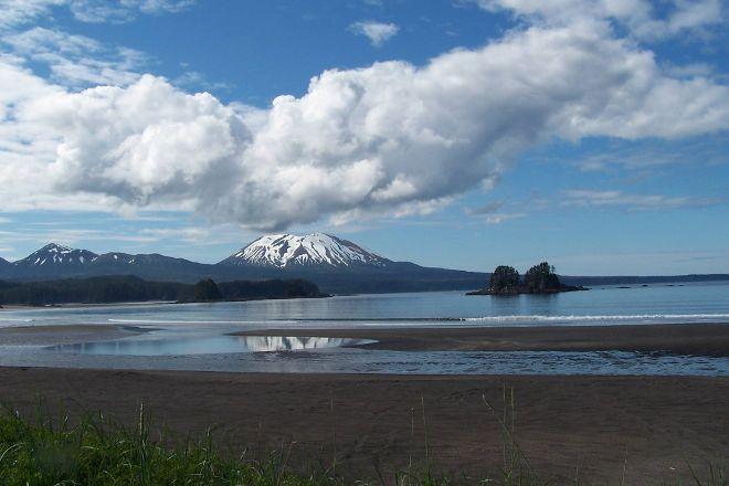 Alaska ATV Tours, Sitka, United States