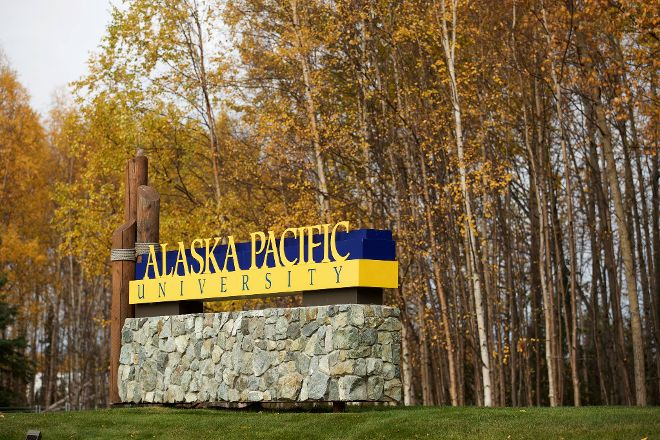 Alaska Pacific University, Anchorage, United States
