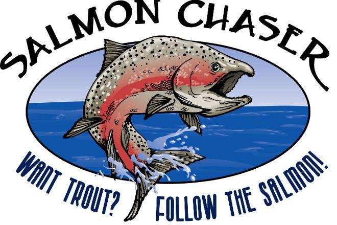 Alaska Salmon Chaser, Cooper Landing, United States