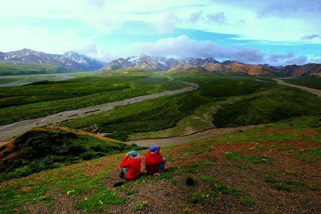 Alaska Tour & Travel, Anchorage, United States