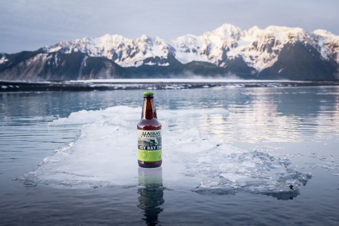 Alaskan Brewery and Bottling Company, Juneau, United States