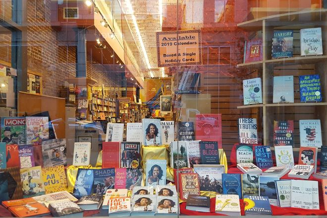 Alexander Book Company, San Francisco, United States
