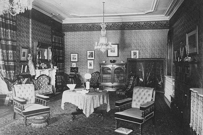 Alexander Ramsey House, Saint Paul, United States