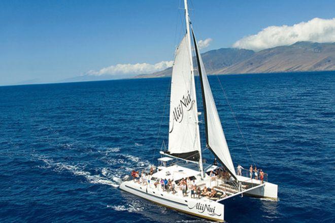 Alii Nui Sailing Charters, Maalaea, United States