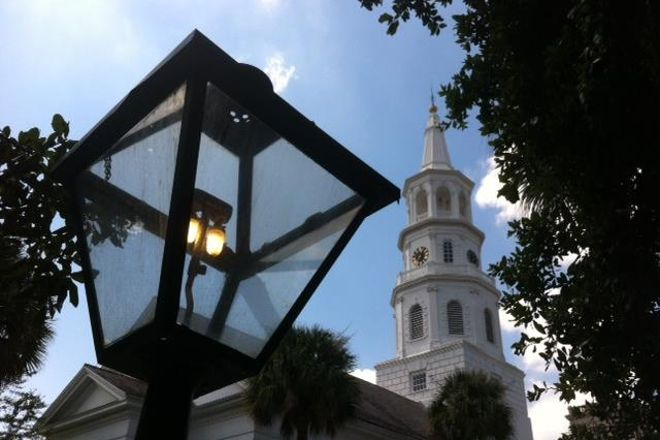 All About Charleston, Charleston, United States