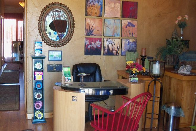 All About You Day Spa & Oxygen Bar, Pagosa Springs, United States