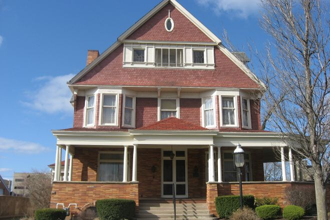 Allen County Museum, Lima, United States