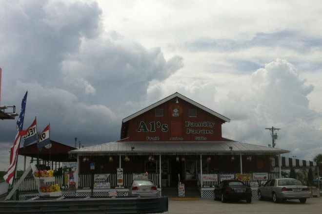 Al's Family Farms, Fort Pierce, United States
