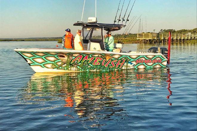Ambush Sport Fishing, Murrells Inlet, United States