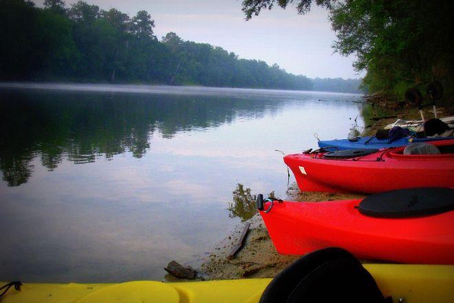 Amelia Island Kayak Excursions, Fernandina Beach, United States