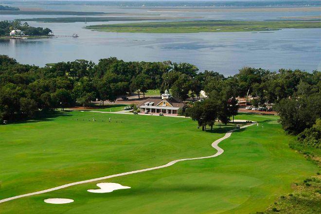 Amelia River Golf Club, Amelia Island, United States
