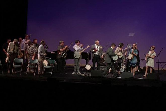 American Banjo Museum, Oklahoma City, United States