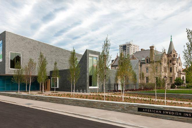 American Swedish Institute, Minneapolis, United States