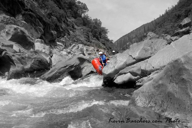American Whitewater Expeditions, Coloma, United States
