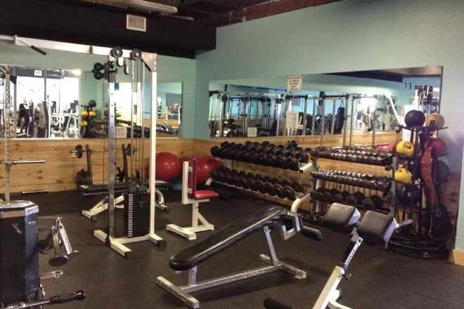 AMI Health & Fitness, Holmes Beach, United States