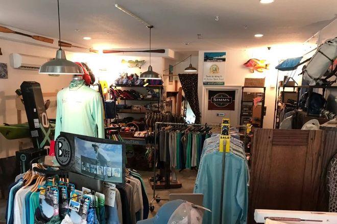 AMI Outfitters Coastal Gear & Men's Apparel, Anna Maria, United States