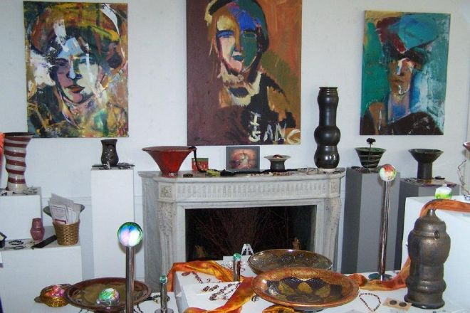 Anderson Arts Center, Kenosha, United States
