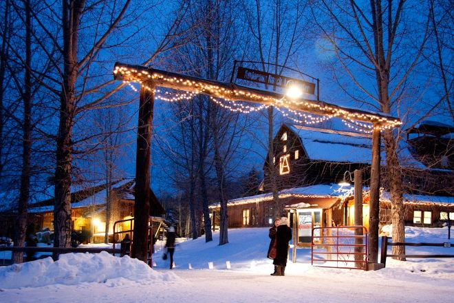Anderson Ranch Arts Center, Snowmass Village, United States