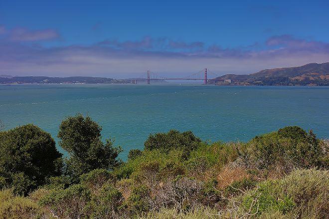 Angel Island Company, San Francisco, United States