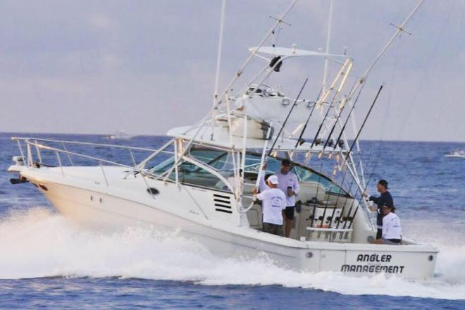 Angler Management Sportfishing, West Palm Beach, United States