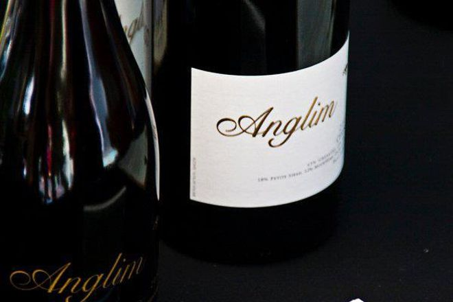 Anglim Winery, Paso Robles, United States