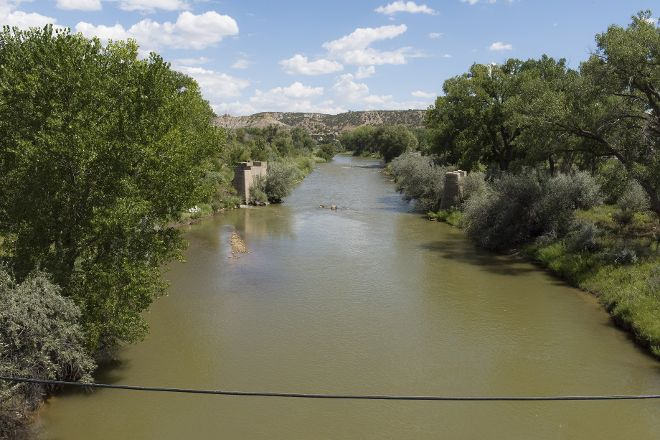 Animas River Trail, Durango, United States
