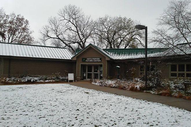 Anita Purves Nature Center, Urbana, United States