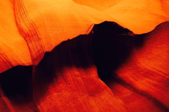 Antelope Canyon Tours by Roger Ekis, Page, United States