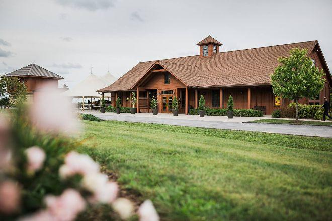 Anyela's Vineyards, Skaneateles, United States