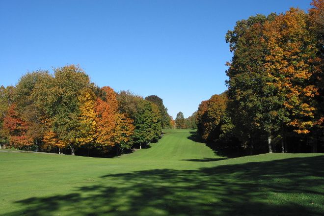 Apple Valley Golf Course, Howard, United States